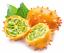 20 SEEDS Cucumis metuliferus VEGETABLE KIWANO JELLY MELON Horned Cucumber