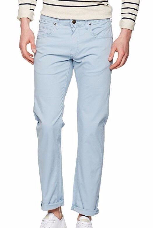 Lee Men's Daren Zip Fly Trouser 31  RRP (0016)