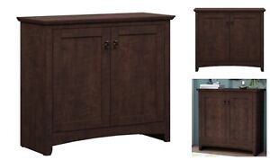 Image Is Loading Buffet Storage Cabinet Dining Sideboard Kitchen Server Accent