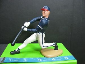 STARTING LINEUP LOOSE MLB 1997 J.T. SNOW CALIFORNIA  ANGELS ACTION FIGURE W/CARD