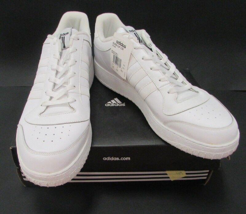 Adidas Super Cup Basketball shoes Sz 18 NWT