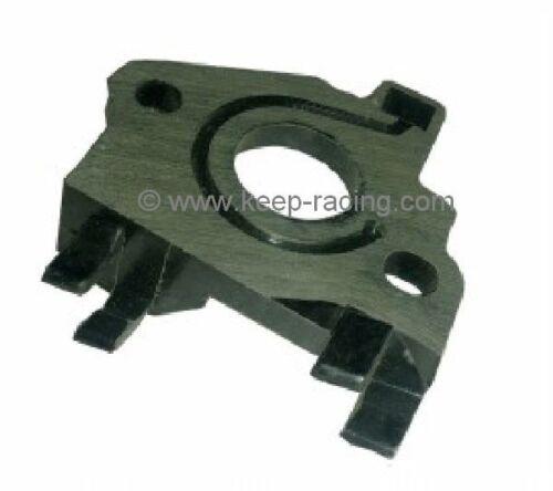 Isolator für Honda Motor Vergaser Typ GX390 16211-ZE2-W00 Vergaser