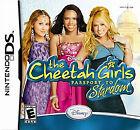 The Cheetah Girls: Passport to Stardom (Nintendo DS, 2008)