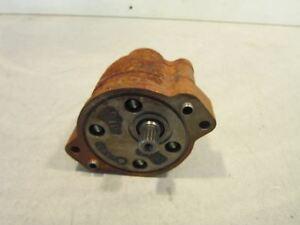 CAT Hydraulic Rotary Pump