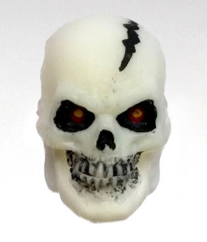 PRE-ORDER MOTU Classics Custom GLOW IN THE DARK HEAD Masters