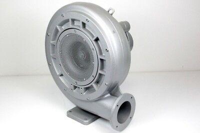 Business & Industrie Sonstige Romantisch Rietschle 350 20 Radialgebläse 0,55 Kw Ip 54 Side Channel Blower