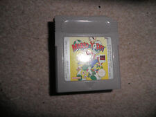 Nintendo Gameboy -  mario & yoshi - cart only