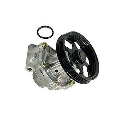 OE Aisin Engine Cooling Water Pump w// Housing /& Pressed-on Pulley nEw for Toyota