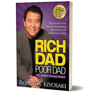 Rich dad poor dad forex trading