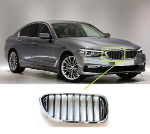 BMW-5-Series-G30-G31-2017-Rene-Grille-cromati-Lato-Guidatore-Nuovo-di-alta-qualita