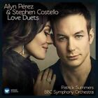 Stephen Costello - Love Duets-from Puccini to Bernstein CD