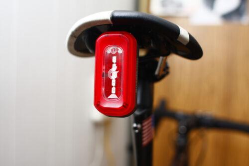 fizik ics tail light adapter