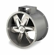 Dayton 166206a 24 Tubeaxial Fan