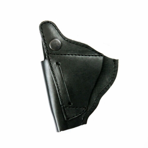 leather Smith /& Wesson Model 637 holster right hand