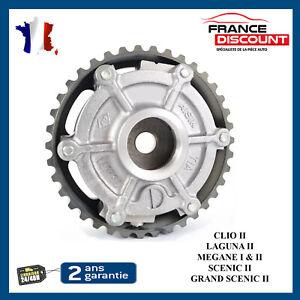 Poulie-Dephaseur-Arbre-a-Cames-Renault-8200782671-7700108671-8200539619