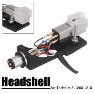 Magnetic-Cartridge-Stylus-Headshell-LP-Vinyl-Needle-for-Turntable-Record-Player
