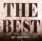 The Best von Girugamesh (2014)