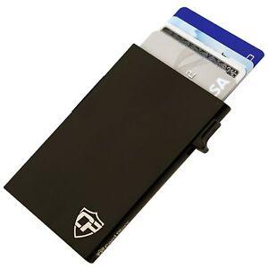 Conceal Plus Card Blocr RFID Blocking EDC Minimalist Wallet / Credit Card Holder