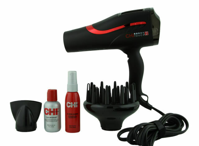 CHI Touch Screen Dryer | Groupon Goods