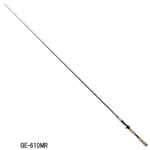 DEPS GAIN ELEMENT FLIPPING Element GE-71MHR Baitcasting Rod for Bass