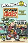 Everything Goes: Henry on Wheels by Brian Biggs (Paperback / softback, 2013)