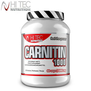 L-CARNITINE-60-120-Capsules-Turn-Fat-Into-Energy-Slimming-Weight-Loss-Fat-Burner