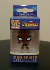 Funko Pop Marvel Avengers Infinity War - Iron Spider Collectible Figure