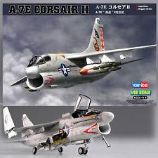 Hobbyboss 80345-1:48 A-7E Corsair II Neu