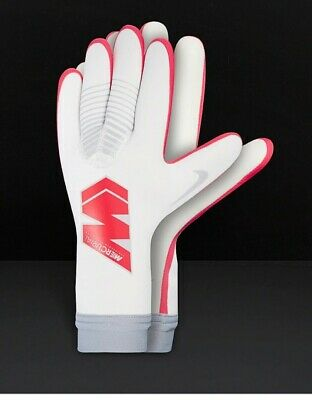 super popular 105b0 b7f6c Nike GK Mercurial Touch Victory Elite Gloves.size 10 | eBay