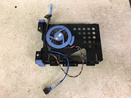Dell Optiplex SFF Hard Drive Caddy Fan /& SATA Cable NH645