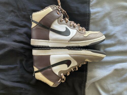Nike Sb Dunk Low - Ferris Bueller Size 11