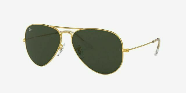 mens ray ban aviators ebay