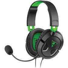 Turtle Beach Xbox One Headset 50X Gaming Headphones with Mic PS4 PC (USA)