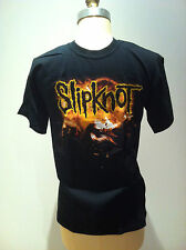 SLIPKNOT T-SHIRT Glass Spatter NEW OFFICIAL MERCHANDISE SIZE Small Heavy Metal