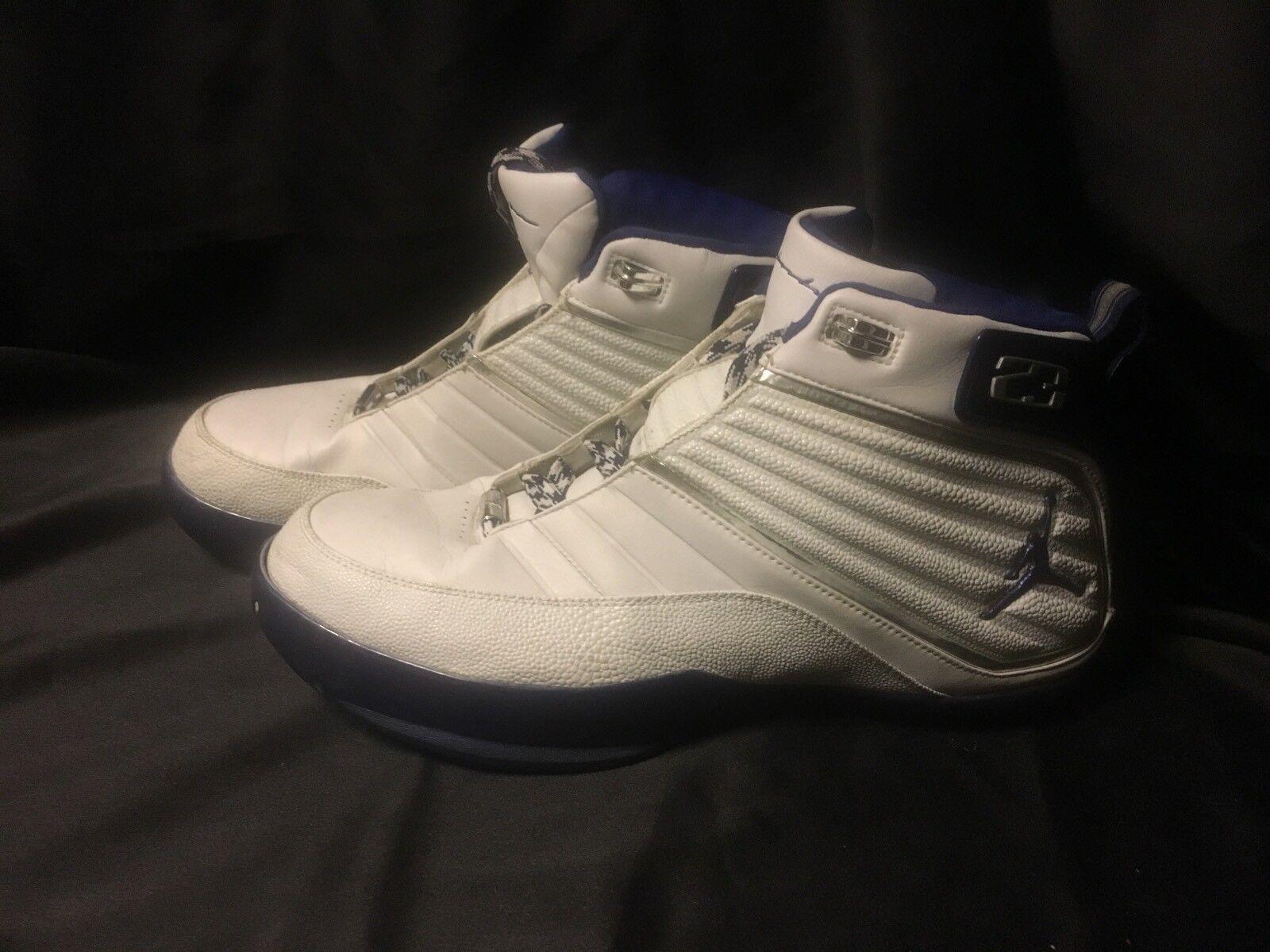 Nike air jordan jumpman prostatus - 2004 sz13