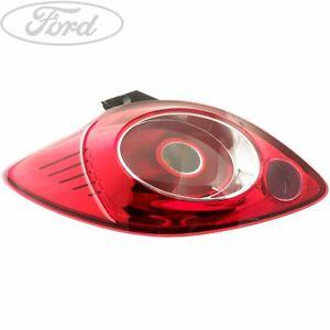 Image Is Loading Genuine Ford Ka Mk Rear Brake Left N S