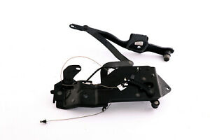 BMW-1-Series-E88-Convertible-Right-O-S-Folding-Top-Roof-Mechanism-Hinge