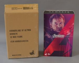 MARVEL-Hawkeye-Sixth-Scale-Action-Figure-Hot-Toys-Avengers-Age-of-Ultron-MMS289