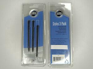Palm m125 / 130 Stylus Ersatzstifte, 3-er Pack