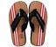 Los-Ninos-amp-Adultos-Verano-Chancla-playa-rebelde-diapositivas-Piscina-Zapatos-Sandalias-De-Eva miniatura 3