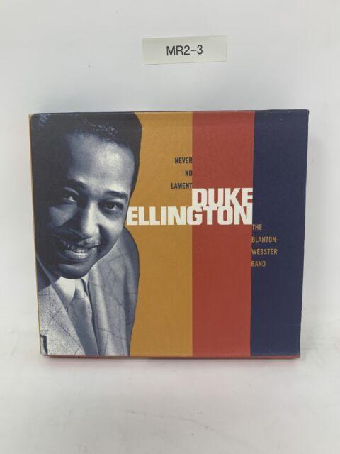 Duke Ellington - Never No Lament the Blanton-Webster Band