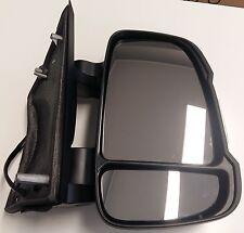 Außenspiegel CITROEN JUMPER 06- Spiegel Rechts Elektrisch Kurz Arm glas heizbar