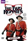 Two Ronnies Series 9 5014503229023 DVD Region 2