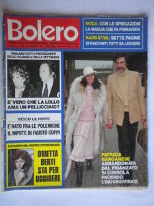 Bolero-1608-Garganese-Lollobrigida-Taylor-Antonioni-Buonocore-Rascel-Streisand