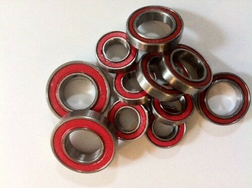 SPECIALIZED FSR -XC AND MYKA 2008 FULL COMPLEMENT BEARING KIT