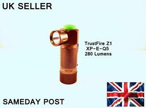 TrustFire-Z1-CREE-XP-E-Q5-280-LUMENS-3-MODE-MINI-FLASHLIGHT-TORCH