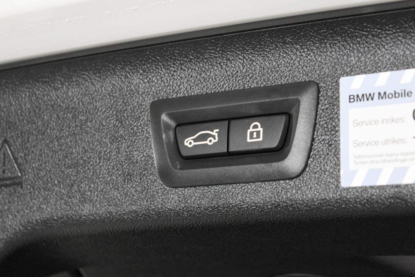 BMW 530e Touring M-Sport xDrive aut.