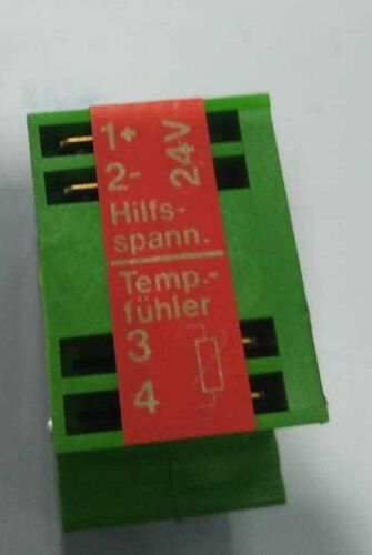 NORIS RH-61M  limit switch for temperature hot head limit value switch
