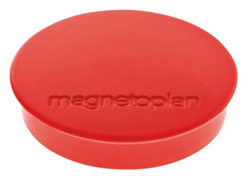 1664202 Magnet D30mm VE10 Haftkraft 700 g gelb