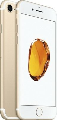 Apple iPhone 7 32GB Dorado SMARTPHONE LIBRE